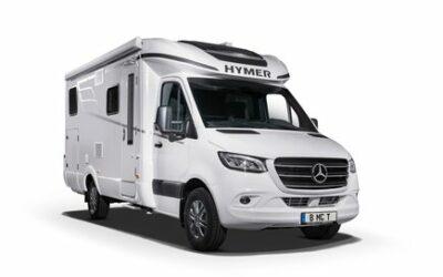 HYMER B-Class ModernComfort T